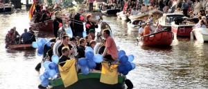 Leiden Water Fun
