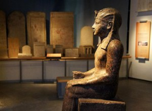 Leiden's Museums of Antiquities